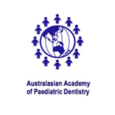 AAPD - Australian Academy of Paediatric Dentistry logo - one of our major supporters helping us fight the chalky teeth problem