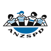 ANZSPD - Australian and New Zealand Society of Pediatric Dentristy logo - one of our major supporters helping us fight the chalky teeth problem